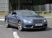 2013 Bentley Continental GT Speed - image 460300