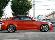 2012 BMW 1-Series M Coupe by Studie Ag - image 461724