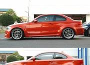 2012 BMW 1-Series M Coupe by Studie Ag - image 461725