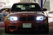 2012 BMW 1-Series M Coupe by Studie Ag - image 461726