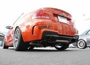 2012 BMW 1-Series M Coupe by Studie Ag - image 461732