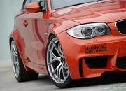 2012 BMW 1-Series M Coupe by Studie Ag - image 461723