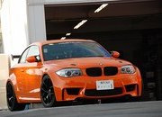 BMW 1-Series M Coupe by Studie Ag