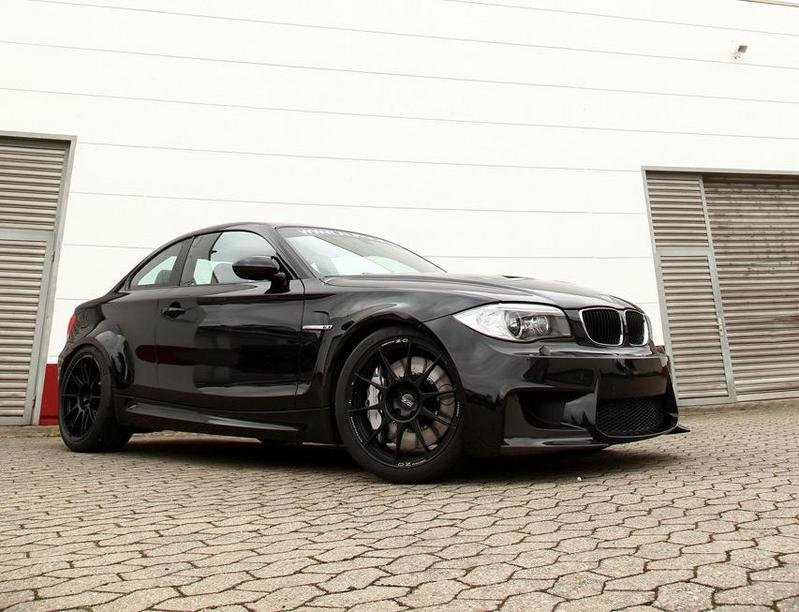 2012 BMW 1 Series M RS by Alpha-N Performance