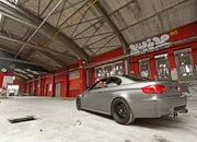 2012 BMW M3 Coupe Guerrilla by Cam Shaft - image 462665