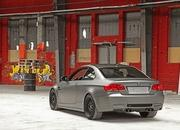 2012 BMW M3 Coupe Guerrilla by Cam Shaft - image 462658