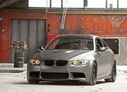 2012 BMW M3 Coupe Guerrilla by Cam Shaft - image 462660