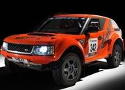 2012 Bowler EXR Rally Car by Land Rover - image 462049