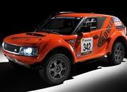 2012 Bowler EXR Rally Car by Land Rover - image 462051