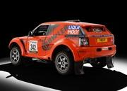 2012 Bowler EXR Rally Car by Land Rover - image 462054