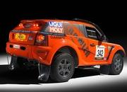 2012 Bowler EXR Rally Car by Land Rover - image 462055