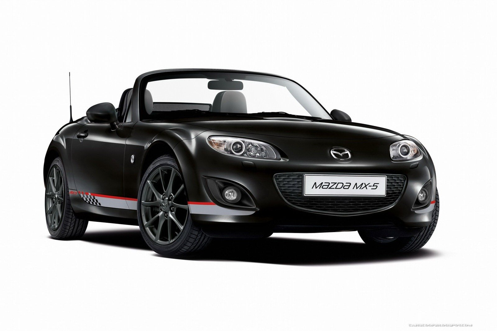 Mazda MX5 Miata News And Reviews | Top Speed