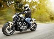 2012 Yamaha V-MAX Hyper Modified by Marcus Walz - image 459998