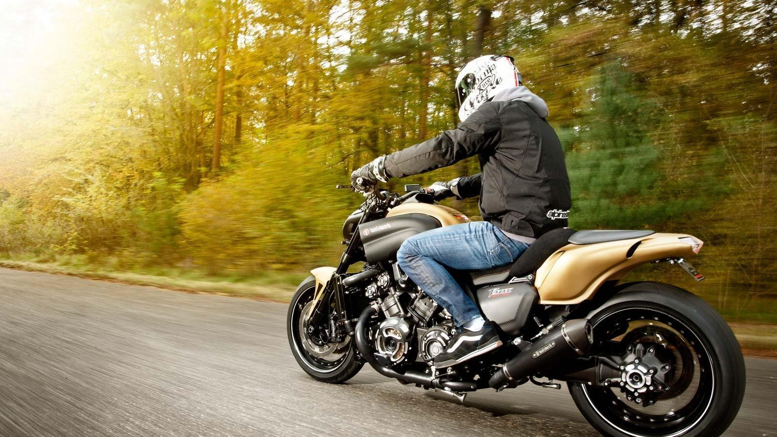 2012 Yamaha V Max Hyper Modified By Marcus Walz Picture
