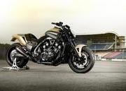 2012 Yamaha V-MAX Hyper Modified by Marcus Walz - image 460004