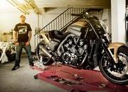 2012 Yamaha V-MAX Hyper Modified by Marcus Walz - image 460008