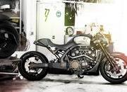 2012 Yamaha V-MAX Hyper Modified by Roland Sands - image 459992