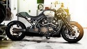 2012 Yamaha V-MAX Hyper Modified by Roland Sands - image 459995