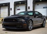 Ford Mustang V6 RS by Roush Performance