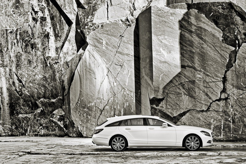 2013 2014 mercedes benz cls shooting brake review top for 2014 mercedes benz cls550 0 60