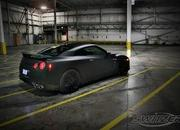 2013 Nissan GT-R Ultimate Street Edition by Switzer - image 462815