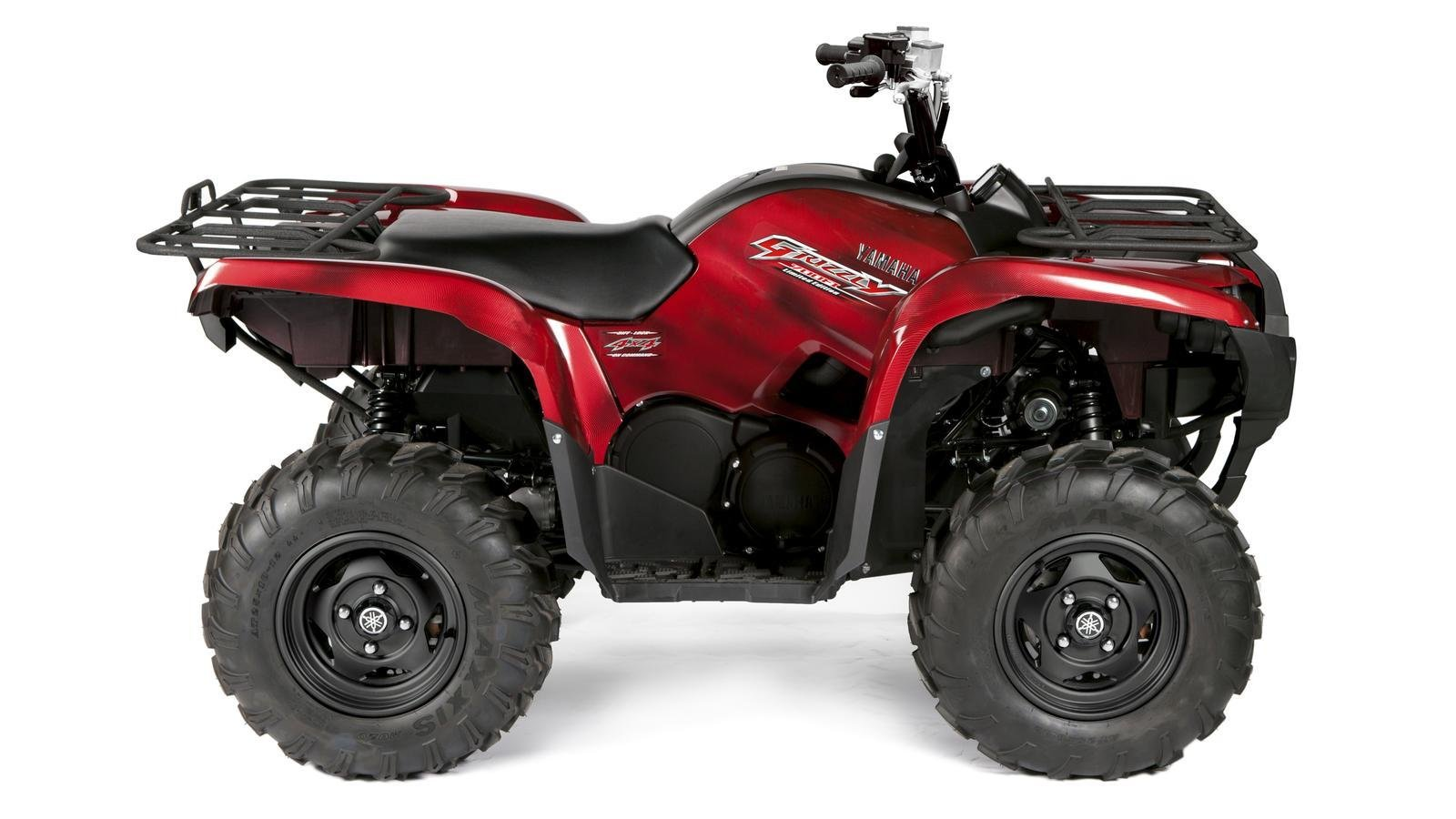 2013 yamaha grizzly 700 eps se picture 460753 motorcycle review top speed. Black Bedroom Furniture Sets. Home Design Ideas
