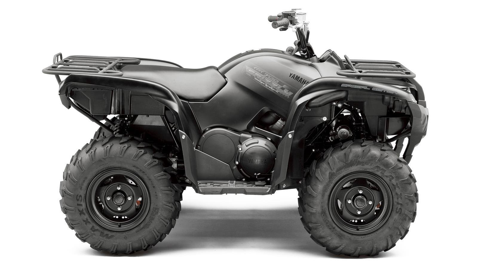 2013 yamaha grizzly 700 gallery for 2014 yamaha grizzly 700