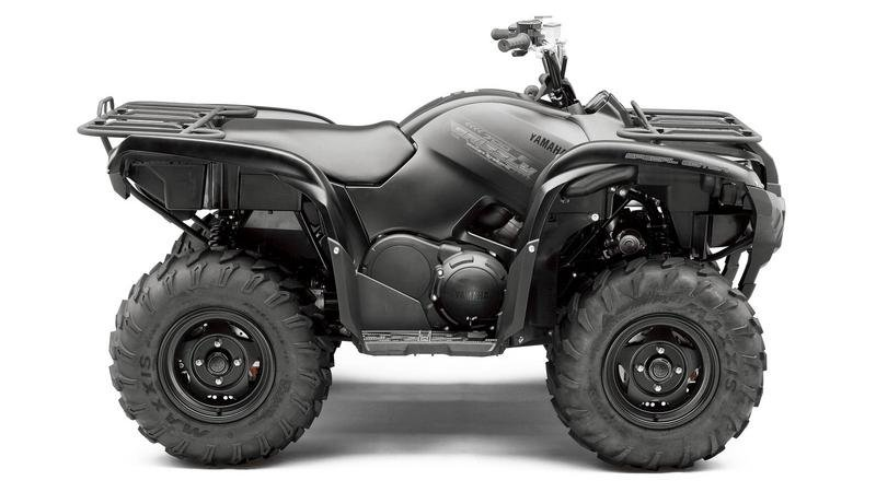 2013 yamaha grizzly 700 eps se review top speed for Yamaha grizzly 800