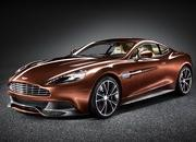 Comparison: 2019 Aston Martin DBS Superleggera vs. Aston Martin Vanquish - image 461491