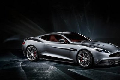 Aston Martin Rakes In Million For Tooling And Design Drawings - How much are aston martins