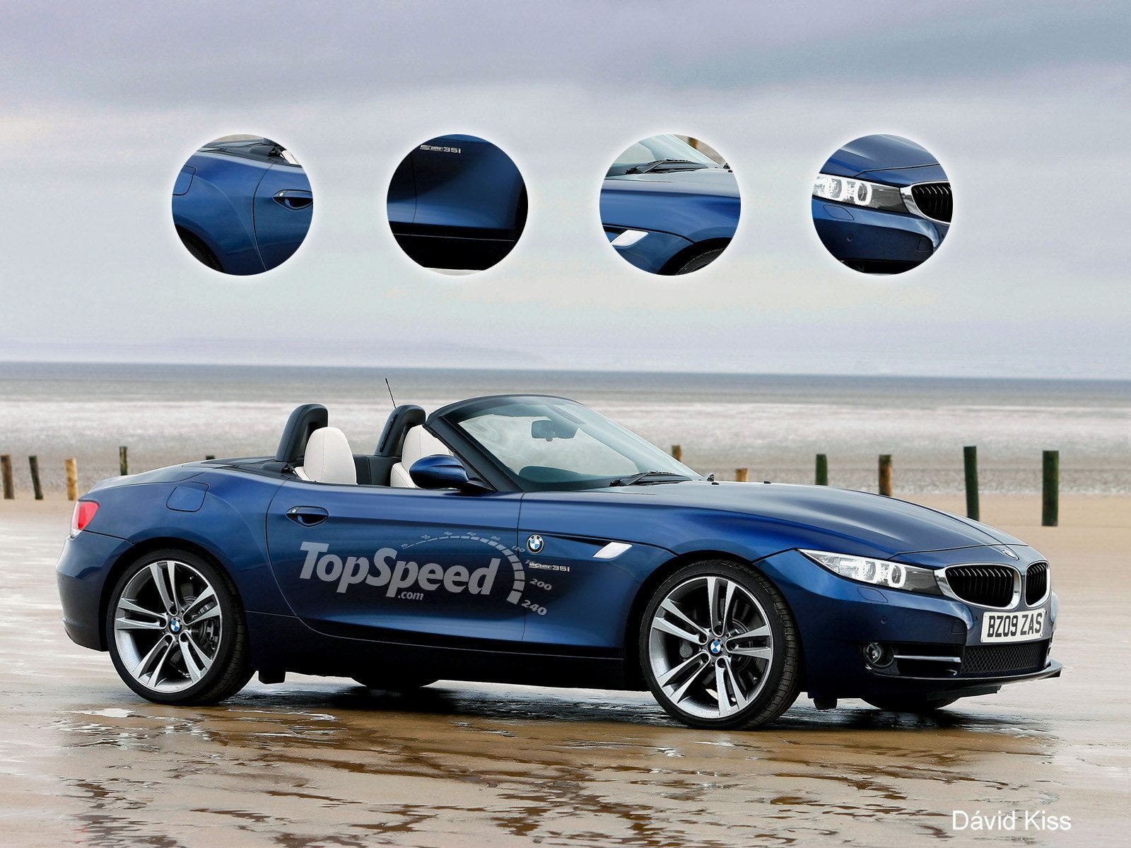 2015 Bmw Z4 Review Top Speed