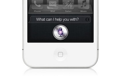 Apple Infiltrates the Automotive World with Siri