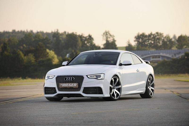 2012 Audi A5 by Rieger