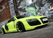 2012 Audi R8 5.2 FSI quattro by XXX-Performance - image 459680