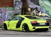 2012 Audi R8 5.2 FSI quattro by XXX-Performance - image 459682