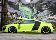2012 Audi R8 5.2 FSI quattro by XXX-Performance - image 459684