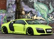 2012 Audi R8 5.2 FSI quattro by XXX-Performance - image 459679