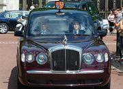 2002 Bentley State Limousine - image 459664