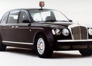 2002 Bentley State Limousine - image 459671