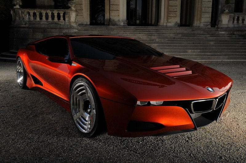 BMW M1 successor to be revealed in 2016
