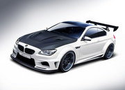 2013 BMW M6 by Lumma Design - image 461804
