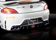 2012 BMW Z4 White Wold by Rowen Japan - image 459694