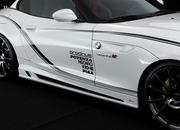 2012 BMW Z4 White Wold by Rowen Japan - image 459701