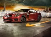Carlsson C25 China Limited Edition