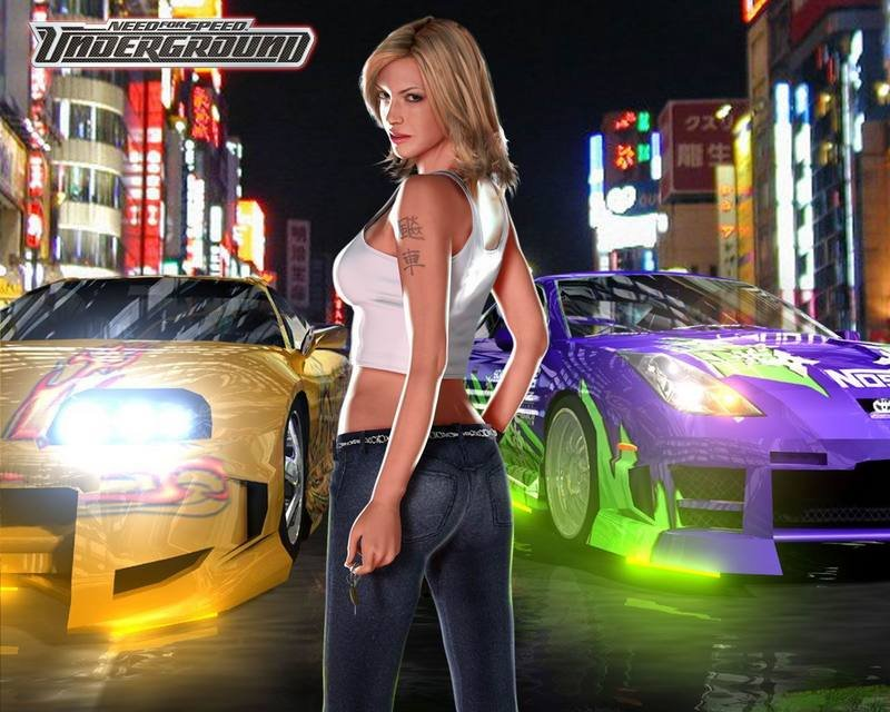 EA and Dreamworks to develop Need for Speed movie for 2014 release - image 462486