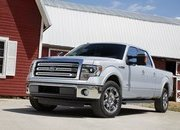2013 Ford F-150 - image 458521