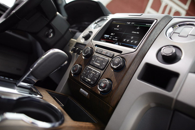 Ford F150 King Ranch >> 2013 Ford F-150 | Top Speed