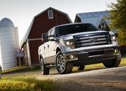 2013 Ford F-150 - image 458520