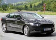 2013 Ford Mondeo - image 462861