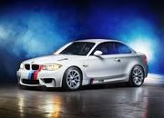 Free BMW 1M poster from H&R - image 458282